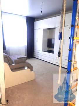 Подольск, 1-но комнатная квартира, Объездная дорога ул д.1, 3800000 руб.