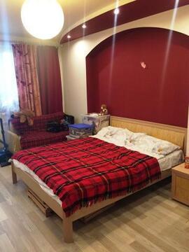 Апрелевка, 3-х комнатная квартира, Цветочная аллея д.9, 6050000 руб.