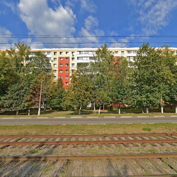 3-комнатная квартира Коломна ул.Девичье Поле