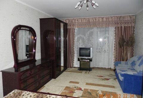 Сдается однокомнатная квартира по ул. Побратимов