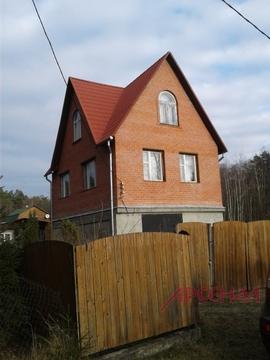Уютный дом, готовый к постоянному проживанию в СНТ Ручей, 70 кв.м, .