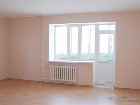 Большая однокомнатная квартира (49 кв.м!) в кирпичном доме