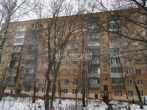 Продажа 2 комнатной квартиры в Балашиха (Победы ул)