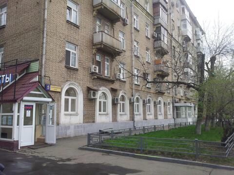 Аренда помещения свободного назначения 65 кв.м. м.Автозаводская 200мет