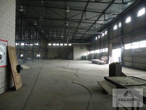 Производственное помещение 755 метров