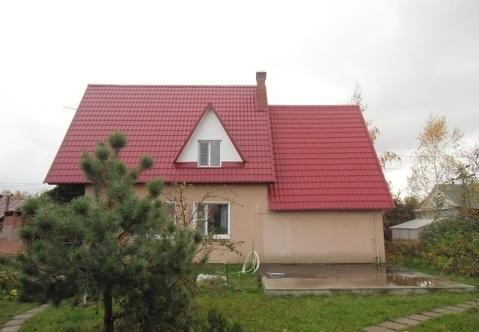 Вялки Раменский район, дом 200м2, 8 соток