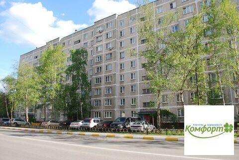 Продажа квартиры, Раменское, Раменский район, Ул. Красноармейская