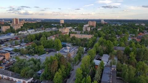 2-комнатная квартира, 66 кв.м., в ЖК на ул. Островского, 20