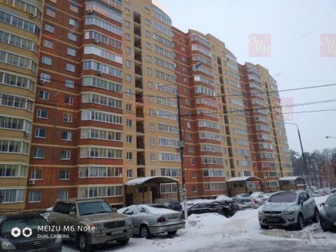 Продается квартира г.Щелково, улица Радиоцентр-5