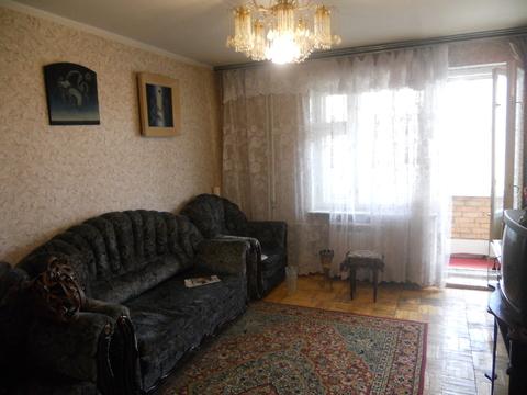 Срочно сдается в аоренду 2-х комнатная квартира в центре г. Щелково