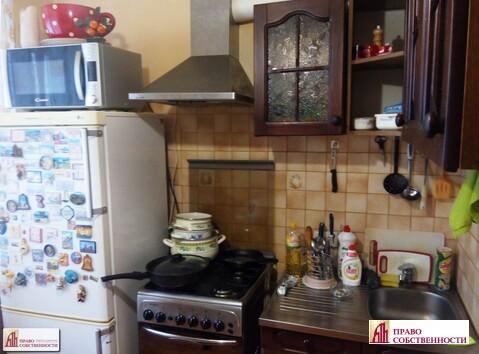 2-комнатная квартира, г. Раменское, ул. Гурьева, д. 1