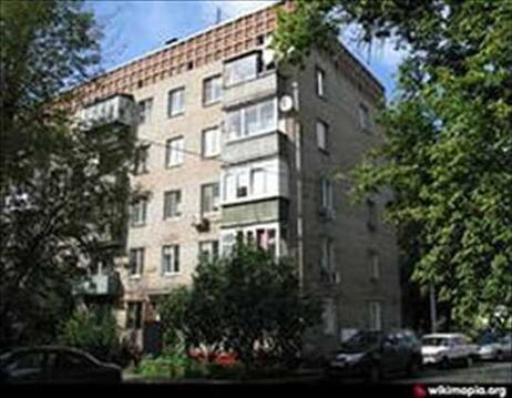 Продается 1-я квартира на улице Карачаровская дом 17 г. Москва
