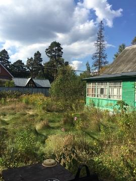 Продам участок в Щелково, 1200000 руб.