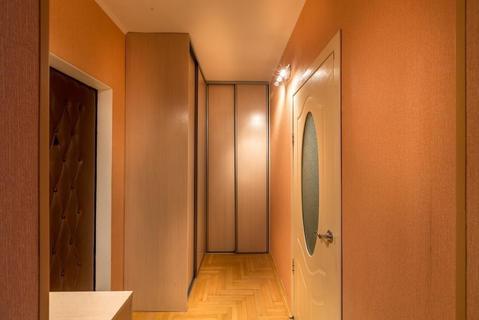 Квартира, готовая к заселению рядом с метро!