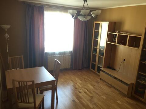 Трехкомнатная квартира в Москве, Щербинка