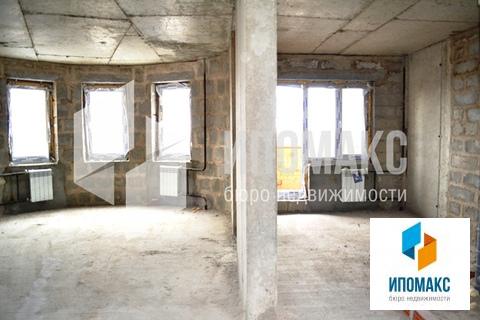 Однокомнатная квартира в п.Киевском