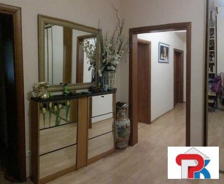 Москва, 4-х комнатная квартира, ул. Маршала Бирюзова д.д.4 к.1, 19390000 руб.