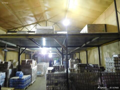 Утепленный склад 350 кв м