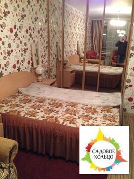 Сдается чистая, уютная квартира. Вся необходимая для проживания мебель