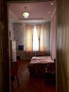 Комната в Клязьме