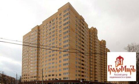 Продается квартира, Мытищи г, 38м2