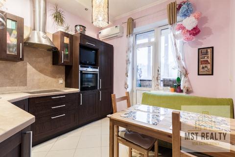 Квартира с видом на лес в Видном