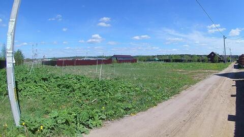 Продажа участка, Агрогородок, Истринский район