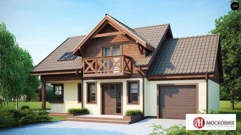 Продается дом 133 кв м в Новой Москве, кп Подолье
