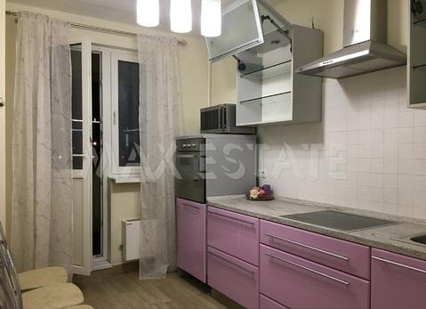 Квартира в аренду в ЖК Подсолнухи