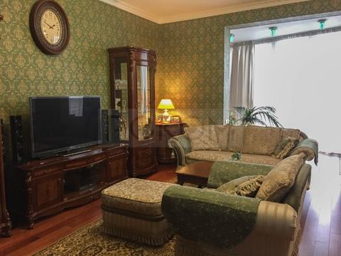 """2-комнатная квартира, 105 кв.м., в ЖК """"Елена"""""""