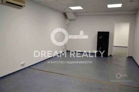Аренда офиса 111 кв.м, ул. Краснобогатырская, 89с2