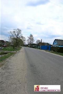 Земельный участок, Раменский район, Дементьево
