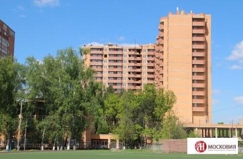 """3-комнатная квартира, 75 кв.м., в ЖК """"Парковый"""" г. Подольск"""