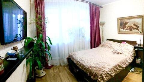 Москва, 3-х комнатная квартира, ул. Верхние Поля д.35 к2, 11000000 руб.