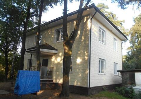 Коттедж 141 кв.м. на участке 5 соток в Люберецком р-не, пос.Малаховка, 9700000 руб.
