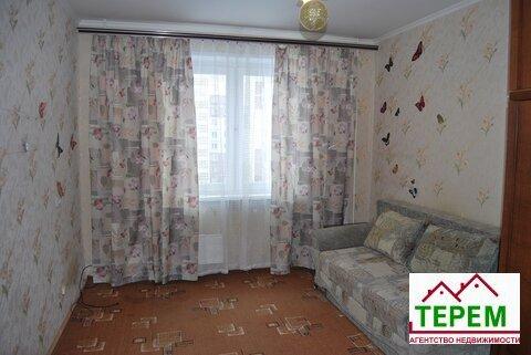 Продаётся 2-х комнатная квартира г. Серпухов, ул. Юбилейная.