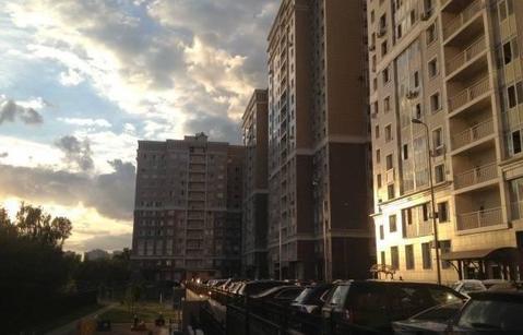 Москва, 2-х комнатная квартира, Вернадского пр-кт. д.10,к2, 15100000 руб.