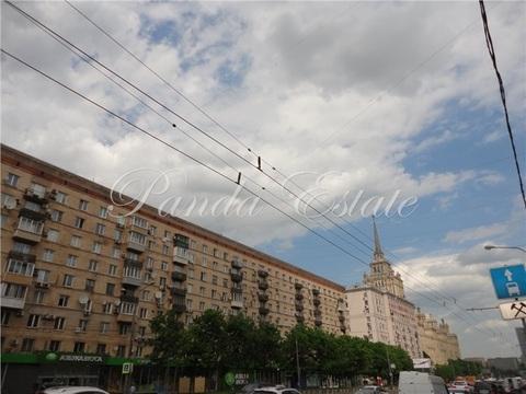 Г. Москва, ул. Кутузовский проспект д.8 (ном. объекта: 559)