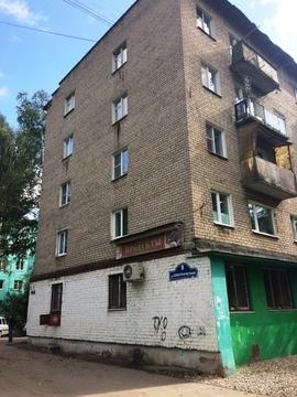 Ногинск, 2-х комнатная квартира, ул. Электрическая д.9, 2299000 руб.