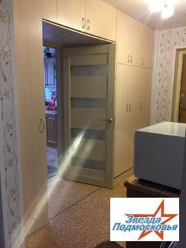 2 комнатная квартира в гор. Талдом, ул. Дарвина дом 25