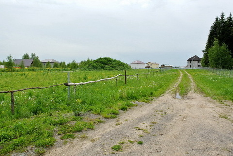 Участок 12,4 соток для ИЖС рядом с Истринским вдхр. 48 км от МКАД
