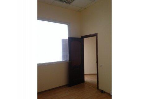 Офис 55м2, Бизнес центр, 2-я линия, улица Михалковская 63бстр1, этаж .