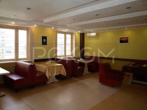 Продается помещение под кафе, 106 кв. м.