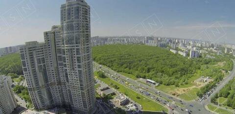 """2-комнатная квартира, 88 кв.м., в ЖК """"Well House на Ленинском"""""""