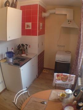 3 комнатная квартира с ремонтом рядом с Зеленоградом.