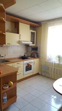 3 комнатная квартира М. О, г. Раменское, ул. Красноармейская