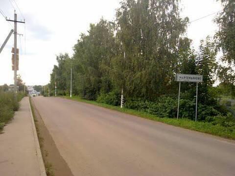 Земельный участок, город Апрелевка, 4200000 руб.
