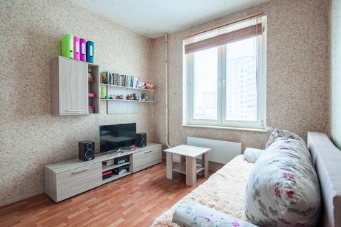 Продается 3-комн. квартира, м. улица Скобелевская