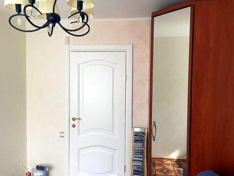 2-к квартира в благополучном районе под ключ