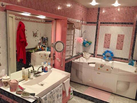 2-комнатная квартира, 86 кв.м., в ЖК «Лазурный Блюз»